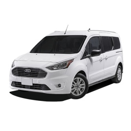 auda rent a car ford connect